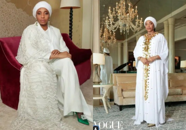 Disolving My Marriage With The Ooni Of Ife Was One Of The Bravest Thing I Have Ever Done