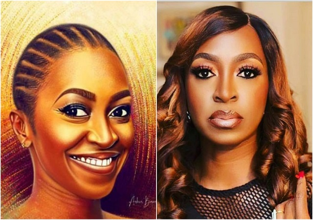 """Independence Day: """"I Will Forever Be Patriotic To My Nation """"– Kate Henshaw"""