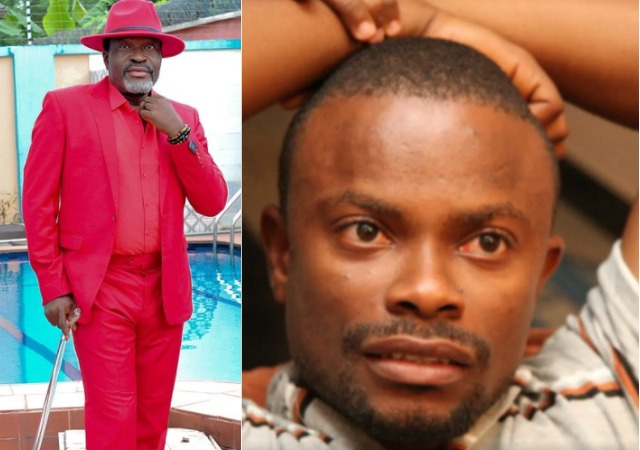 """""""My Brother Don Suffer""""– Ime Bishop Exclaims As Search Result For Kanayo O Kanayo Pops Up"""