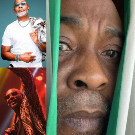 Nigeria @ 61: 2face Reacts To RMD Post To Celebrate The Independence
