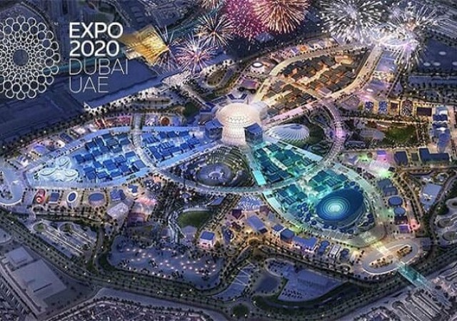 70 Afro-Beat Fans To Win Dream Trip To Dubai For EXPO 2020