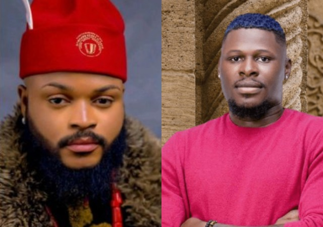 Whitemoney Discloses Why He Chose Niyi Over Queen for His Dubai Trip