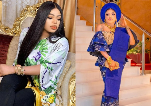 Bobrisky Brags About Asking Date Partners For Money