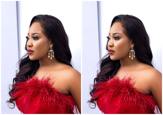 BBNaija Erica Discloses How She Survived A Ghastly Car Accident 9 Months Ago