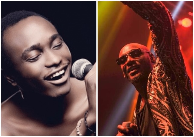2Face's Mgt Lampoons Brymo for 'Making False and Defamatory Statements'