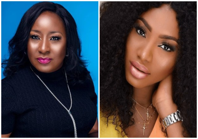 Ireti Doyle Pubishes A Public Disclaimer on Her Daughter Following Accusation Of Fraud