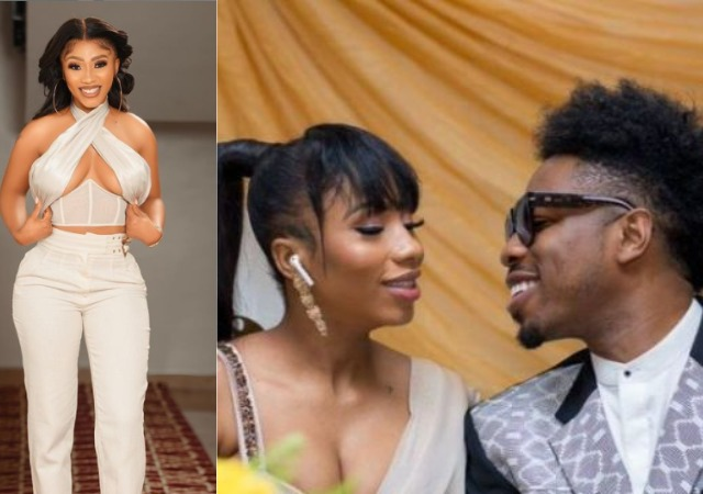 """""""Abeg Put Brother Back to My Name"""" – Ike Responds Mercy Eke For Claiming Their Relationship Was Disastrous"""