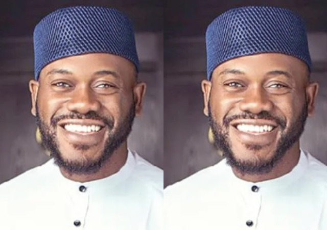 Actor Deyemi Okanlawon discloses How Much He Was Paid for His First Movie