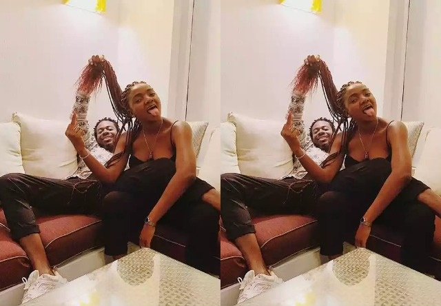 """""""I Can Live With That' – Simi Blasts Troll Who Said Her Hubby, Adekunle Gold Sings Better Than Her"""