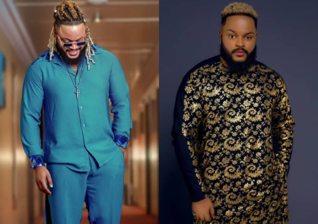 Whitemoney Set to Bag a Huge New Endorsement Deal As He Returns To Lagos In Grand Style