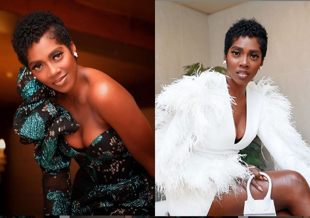 """""""Our Empathy Has Gone Off the Roof"""" –Susan Peters Drums Support For Tiwa Savage"""